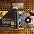 Resident Evil 3: Nemesis (б/у) для Sony PlayStation 1