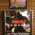 Resident Evil 3: Nemesis (PS1) (PAL) (б/у) фото-1