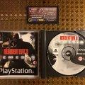 Resident Evil 3: Nemesis (PS1) (PAL) (б/у) фото-2