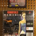 Resident Evil 3: Nemesis (PS1) (PAL) (б/у) фото-4