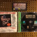 Resident Evil: Director's Cut (Greatest Hits) (PS1) (NTSC-U) (б/у) фото-2