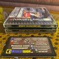 Resident Evil: Director's Cut (w/ Resident Evil 2 Demo) (б/у) для Sony PlayStation 1