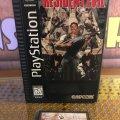 Resident Evil (Long Box) (PS1) (NTSC-U) (б/у) фото-1
