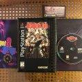 Resident Evil (Long Box) (PS1) (NTSC-U) (б/у) фото-4