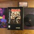 Resident Evil (Long Box) (PS1) (NTSC-U) (б/у) фото-5