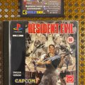 Resident Evil (PS1) (PAL) (б/у) фото-1