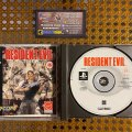 Resident Evil (PS1) (PAL) (б/у) фото-2