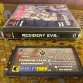 Resident Evil (PS1) (PAL) (б/у) фото-5