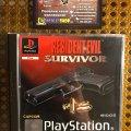Resident Evil: Survivor (PS1) (PAL) (б/у) фото-1