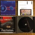 Resident Evil: Survivor (PS1) (PAL) (б/у) фото-3