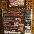 Resident Evil: Survivor (PS1) (PAL) (б/у) фото-4