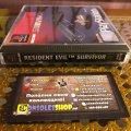 Resident Evil: Survivor (PS1) (PAL) (б/у) фото-5