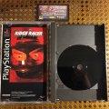 Ridge Racer (Long Box) (PS1) (NTSC-U) (б/у) фото-5