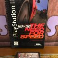 Road & Track Presents: The Need for Speed (Long Box) (PS1) (NTSC-U) (б/у) фото-1