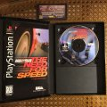 Road & Track Presents: The Need for Speed (Long Box) (PS1) (NTSC-U) (б/у) фото-4