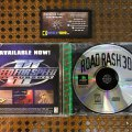 Road Rash 3D Greatest Hits NTSC-U (б/у) для Sony PlayStation 1