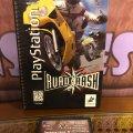 Road Rash (Long Box) (PS1) (NTSC-U) (б/у) фото-1