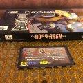 Road Rash (Long Box) (PS1) (NTSC-U) (б/у) фото-3