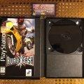 Road Rash (Long Box) (PS1) (NTSC-U) (б/у) фото-6