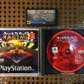 Rock & Roll Racing 2: Red Asphalt (б/у) для Sony PlayStation 1