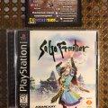 SaGa Frontier (PS1) (NTSC-U) (б/у) фото-1