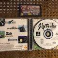SaGa Frontier (PS1) (NTSC-U) (б/у) фото-2