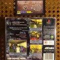 Shadow Man (б/у) для Sony PlayStation 1