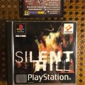 Silent Hill (PS1) (PAL) (б/у) фото-1