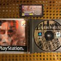 Silent Hill (PS1) (PAL) (б/у) фото-2
