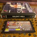 Silent Hill (PS1) (PAL) (б/у) фото-5