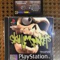 Skullmonkeys (б/у) для Sony PlayStation 1