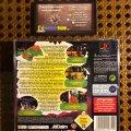 Space Jam (б/у) для Sony PlayStation 1