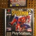 Spider-Man 2: Enter: Electro (PS1) (PAL) (б/у) фото-1