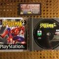 Spider-Man 2: Enter: Electro (PS1) (PAL) (б/у) фото-2