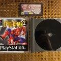 Spider-Man 2: Enter: Electro (PS1) (PAL) (б/у) фото-3