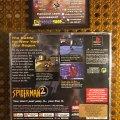 Spider-Man 2: Enter: Electro (PS1) (PAL) (б/у) фото-4