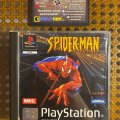 Spider-Man (PS1) (PAL) (б/у) фото-1