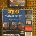 Spider-Man (PS1) (PAL) (б/у) фото-4