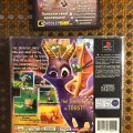 Spyro the Dragon (б/у) для Sony PlayStation 1