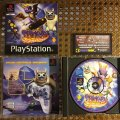 Spyro: Year of the Dragon (б/у) для Sony PlayStation 1