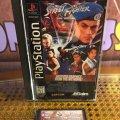 Street Fighter: The Movie (Long Box) (PS1) (NTSC-U) (б/у) фото-1
