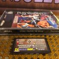 Street Fighter: The Movie (Long Box) (PS1) (NTSC-U) (б/у) фото-3