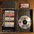 Street Fighter: The Movie (Long Box) (PS1) (NTSC-U) (б/у) фото-4