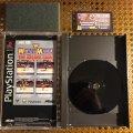 Street Fighter: The Movie (Long Box) (PS1) (NTSC-U) (б/у) фото-5