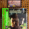 Syphon Filter 3 (Greatest Hits) для Sony PlayStation 1