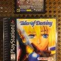 Tales of Destiny (PS1) (NTSC-U) (б/у) фото-1