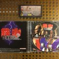 Tekken 2 (PS1) (NTSC-U) (б/у) фото-2