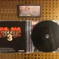 Tekken 3 (б/у) для Sony PlayStation 1