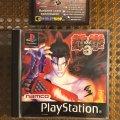Tekken 3 (PS1) (PAL) (б/у) фото-1
