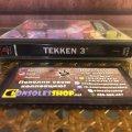Tekken 3 (PS1) (PAL) (б/у) фото-5